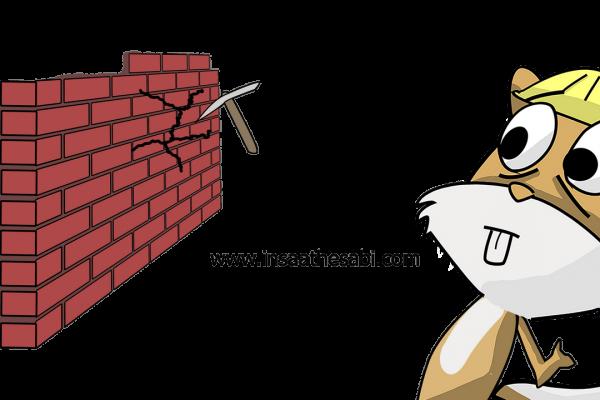 Aradaki Duvarları Kırarak Odaları Birleştirmek Basit Bir İşlem Midir? Evin