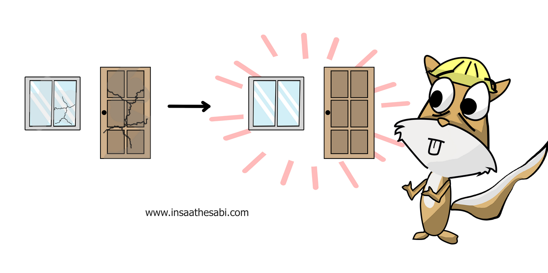 Kapı ve Pencere Yenilemede Dikkat Edilmesi Gereken Hususlar?