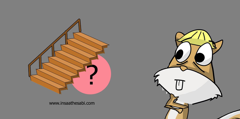 Merdiven Altı Boşluğunu Nasıl Değerlendirebilirim?