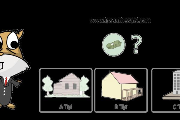 Yapı Sınıf Maliyetleri 2019