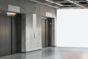 asansör sayısı