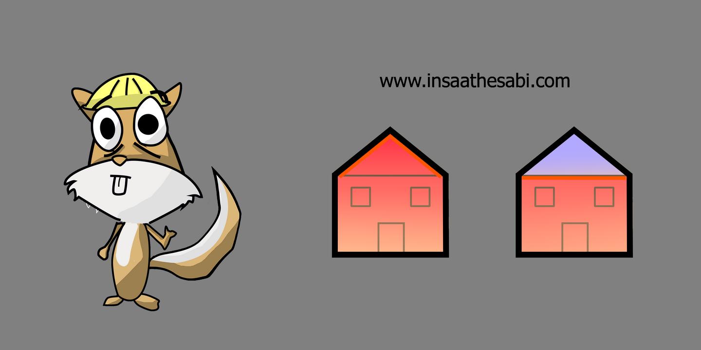 Soğuk Çatı ve Sıcak Çatı Nedir?