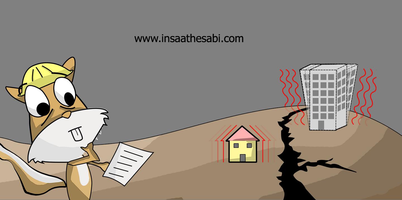TS 498 ve Türkiye Bina Deprem Yönetmeliği