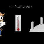 Temel Betonlarında Sıcaklık Kontrolü