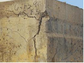 betonda sülfat etkisi