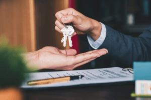 taşınmaz satış sözleşmesi